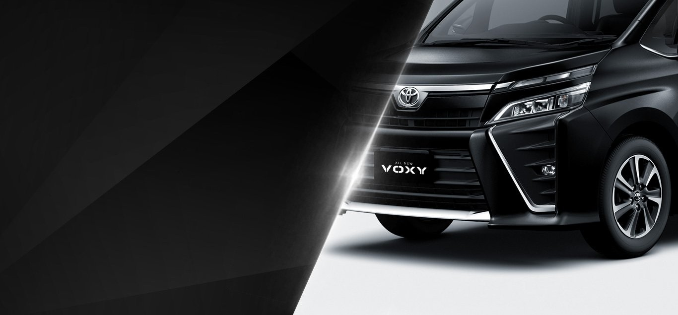 Exterior All New Voxy 4